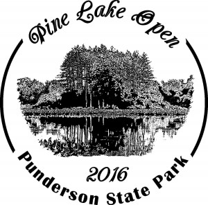 Pine Lake Open 2016 graphic