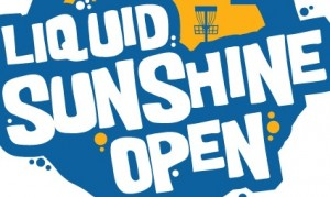 Liquid Sunshine Open graphic