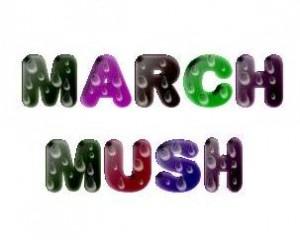 March Mush (Day 2 MPO, FPO, MPG, MA2, MA4,. All Am Women) graphic