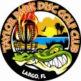 Taylor Park Disc Golf Club logo