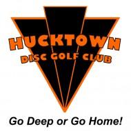 HUCKTOWN DG logo
