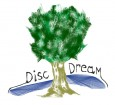 Disc Dream logo
