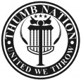 THUMB NATION logo