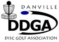 Danville Disc Golf Association logo