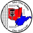 Mid-Ohio Valley Disc Golf Club logo