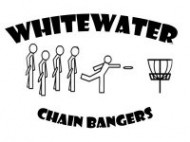 Whitewater Chain Bangers logo