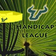USF Riverfront Handicap 2011 - 2012 logo