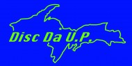 Disc da UP logo