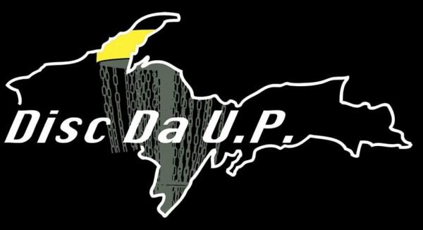 Disc da UP logo