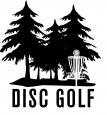 Saginaw Disc Golf Association logo