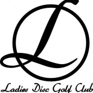 Ladies Disc Golf Club of Sacramento logo