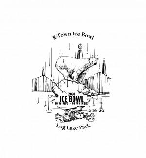 K-Town Ice Bowl logo