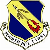 Seymour Johnson DGC logo