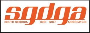 South Georgia Disc Golf Association logo