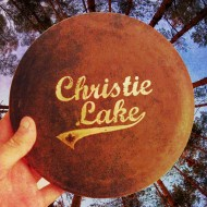 CLDGC Christie Lake Disc Golf Club logo