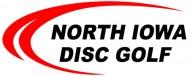 North Iowa Disc Golf logo