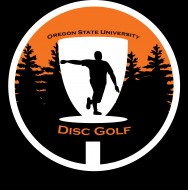 Oregon State University - Disc Golf Club logo