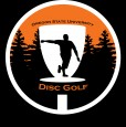 Oregon State University - Disc Golf Club logo