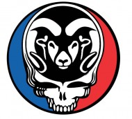 Grateful Flyers logo