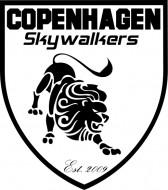 Copenhagen Skywalkers logo