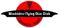 Windrider Disc Club logo