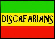 Discafarians logo