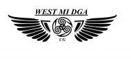 West Michigan Disc Golf Association logo