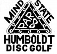 Par Infinity - Humboldt County Disc Golf logo