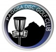 Pagosa Disc Golf Club logo