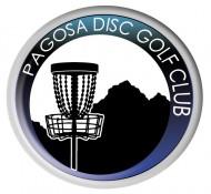 Pagosa Disc Golf Club logo