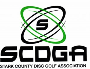 Stark County Disc Golf Association logo