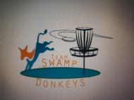 Marion Swamp Donkeys logo