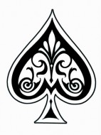 Raining Aces DGC logo