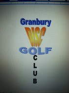 Granbury Disc Golf Club logo