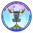 Chain O' Lakes Disc Golf Club logo