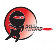 The Plastic Ninjas logo