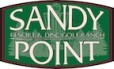 Sandy Point Resort & Disc Golf Ranch logo