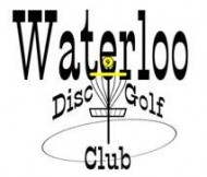 Waterloo Disc Golf Club logo