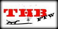 Team Honey Badger FTW logo