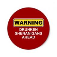 Club Shenanigans logo