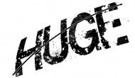 Team Huge logo