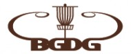 BGSU - Club Disc Golf logo
