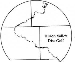 Huron Valley logo