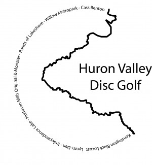 Huron Valley logo