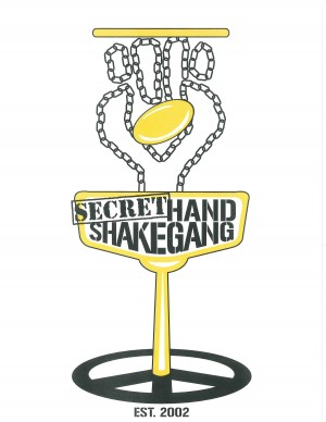 The Secret Handshake Gang logo