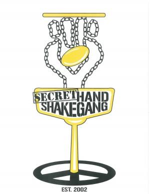 The Secret Handshake Gang logo