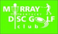 Murray Disc Golf Club logo