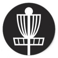 Disc Into Fall Tournament Series logo