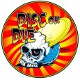 DISC-OR-DIE logo