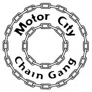 Motor City Chain Gang logo